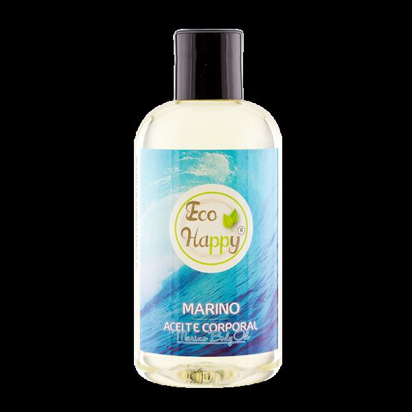Aceite Corporal Marino