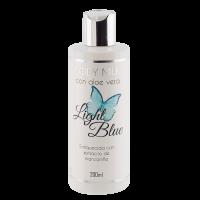 Body Milk Light Blue