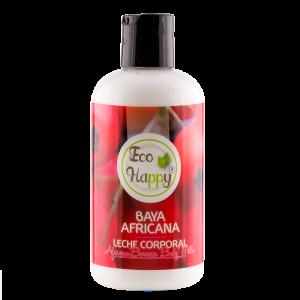 Leche Corproral Baya Africana
