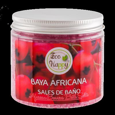 Sales de Baño Baya Africana
