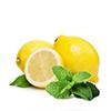 Limón Hierbabuena