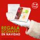 Regala Ecohappy en Navidad
