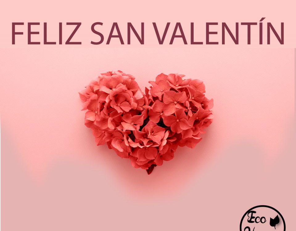 Ecohappy San Valentin
